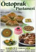 Öztoprak Pastanesi