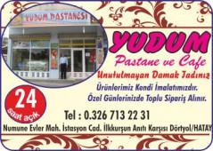 Yudum Pastane & Cafe