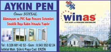 Aykın Pen