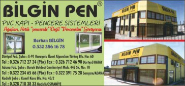 Bilgin Pen