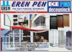 Eren Pvc ve Kapı Sistemleri