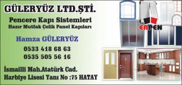 Güleryüz Ltd.Şti.