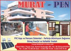 Murat Pen