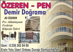 Özeren - Pen
