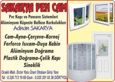 Sakarya Pen Cam