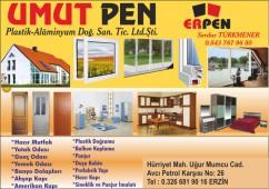 Umut Pen