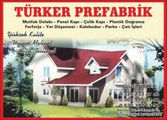 Türker Prefabrik