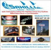 Sahilli Reklam