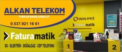 Alkan Telekom
