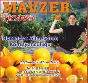 Mavzer Ticaret