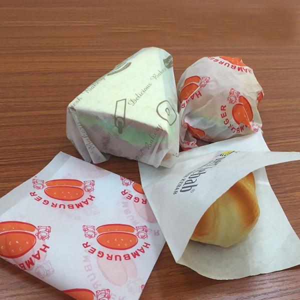 Hamburger Kağıdı