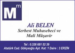 Ali Belen