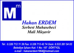 Hakan Erdem