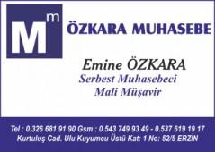 Özkara Muhasebe