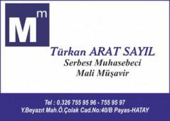 Türkan Arat Sayıl