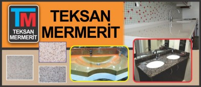 Teksan Mermerit