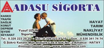 Adasu Sigorta