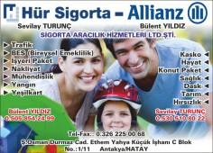 Hür Sigorta - Allianz