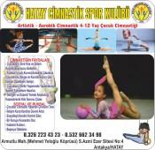 Hatay Cimnastik Spor Kulübü