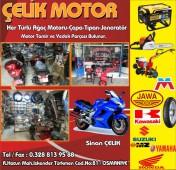 Çelik Motor