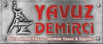 Yavuz Demirci