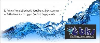 Batı Karadeniz Su Arıtma Sistemleri