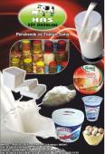 Has Süt Ürünleri