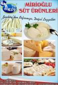 Mirioğlu Süt Ürünleri