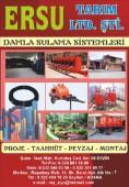 Ersu Tarım Ltd.Şti.
