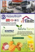 Soylu Tarım Ürünleri Tic. İth. İrc. Ltd.Şti.