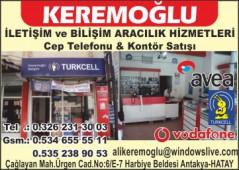 Keremoğlu İletişim ve Bilişim Aracılık Hizmetleri
