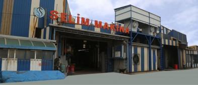 Selim makina Sanayi Ltd. Şti.