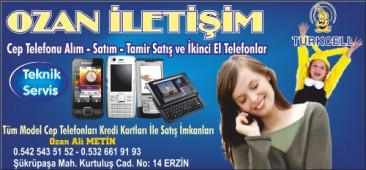 Ozan İletişim
