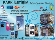 Park İletişim