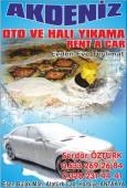 Akdeniz Oto ve Halı Yıkama Rent a Car