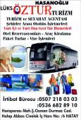 Hasanoğlu Lüks Öztur Turizm