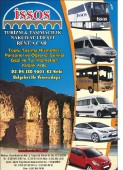İssos Turizm & Taşımacılık