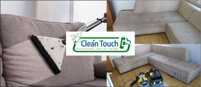 Clean Touch Koltuk Yıkama