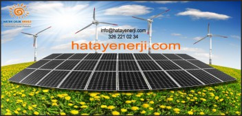 Hatay Enerji