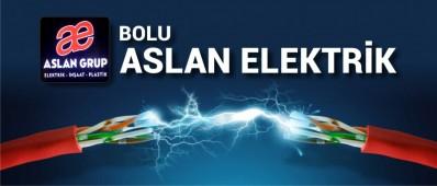 Bolu Aslan Elektrik