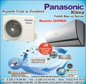 Panasonic Klima