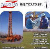 Zerhan İnş.Tic.Ltd.Şti.