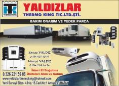 Yaldızlar Thermo King Tic.Ltd.Şti.