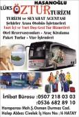 Öz Tur Turizm