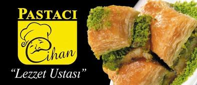 Pastacı Cihan