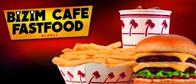 Bizim Cafe Fastfood