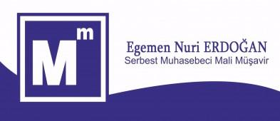 Egemen Nuri Erdoğan