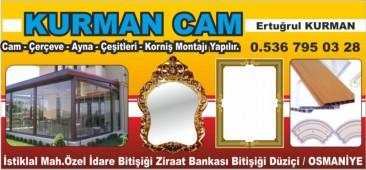 Kurman Cam