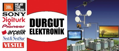 Durgut Elektronik