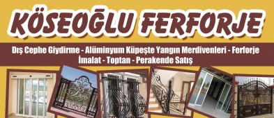 Köseoğlu Ferforje